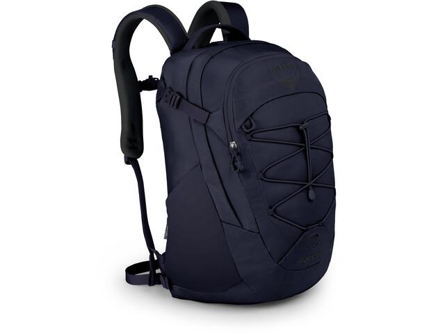 Osprey Questa Backpack Dam juneberry purple